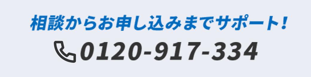 TELボタン 相談からお申し込みまでサポート!